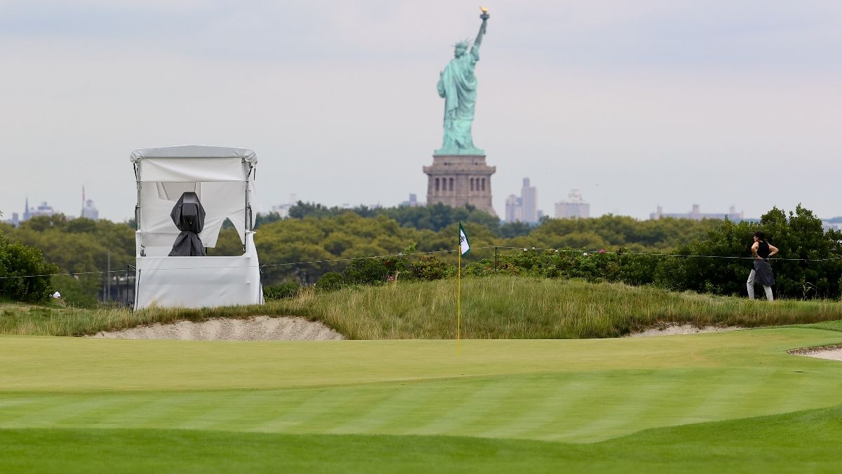 2021 Northern Trust Final Round Postponed Due to Hurricane Henri article feature image