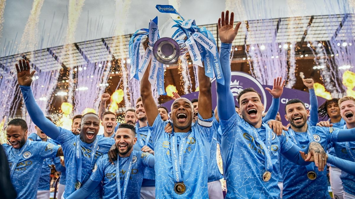 English Premier League 2021/22 Season Preview, Tips and Best Bets: Title Predictions, Longshots, Relegation & Golden Boot article feature image