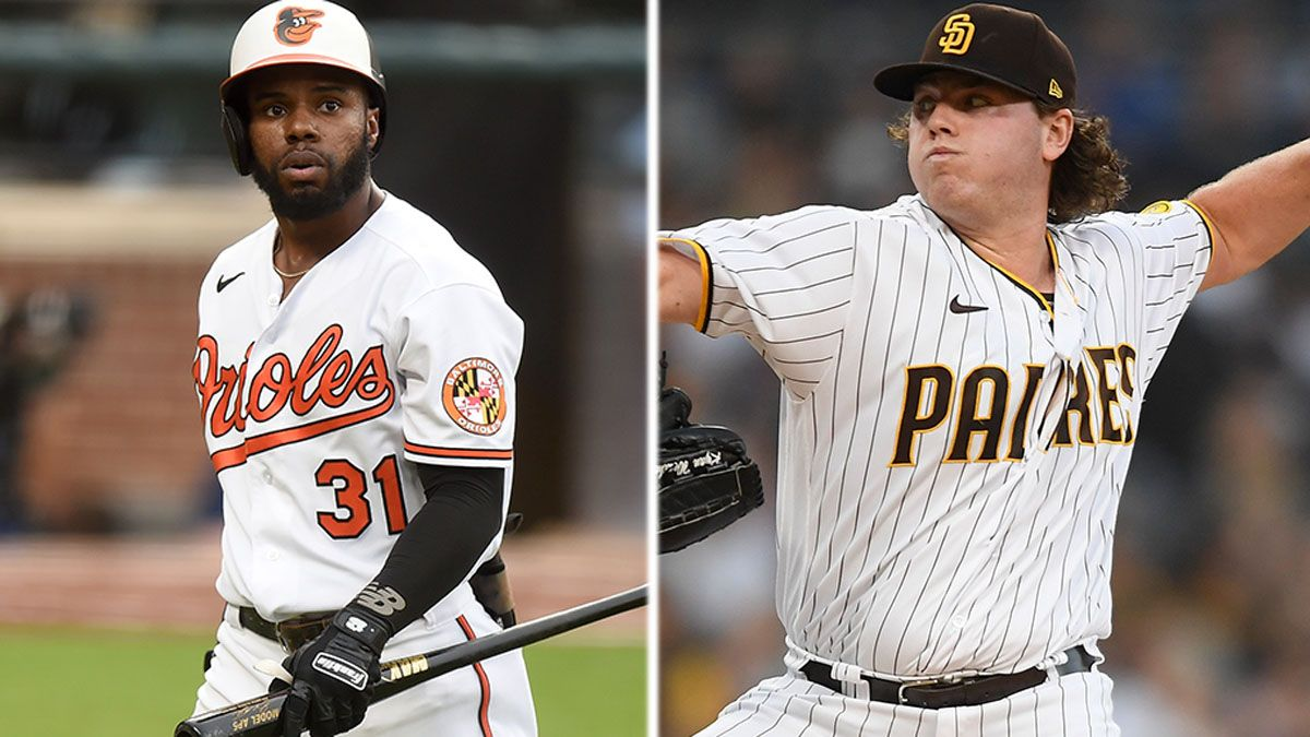 MLB Player Prop Bets & Picks for Saturday: 2 Plays, Including Cedric Mullins & Ryan Weathers (Saturday, August 28) article feature image