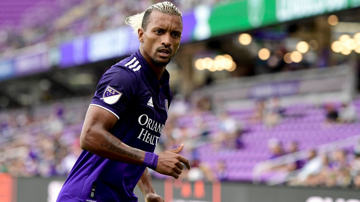 Orlando City vs. Inter Miami Odds, Picks, Prediction: How to Bet Friday's MLS Match (August 27) article feature image