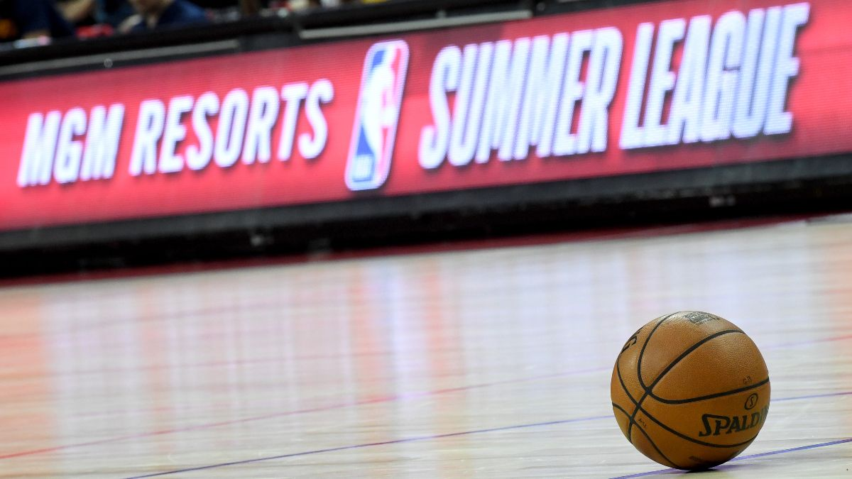 NBA Summer League Cheat Sheet: Team Rosters, Previews and Tournament Schedule article feature image