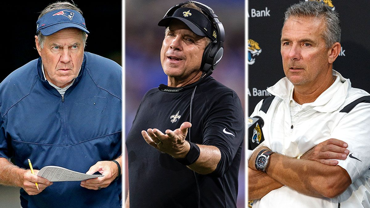 All 32 NFL Coaching Staffs Ranked, and What It Means for Bettors article feature image