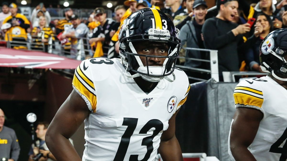 NFL Prop Bets for Cowboys vs. Steelers: Highest Value Picks for the 2021 Hall of Fame Game article feature image