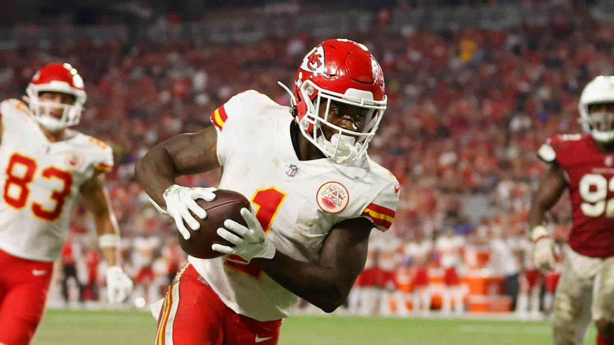 NFL Prop Bets For Friday's Preseason Games: Vikings at Chiefs, Steelers at Panthers, Colts at Lions article feature image