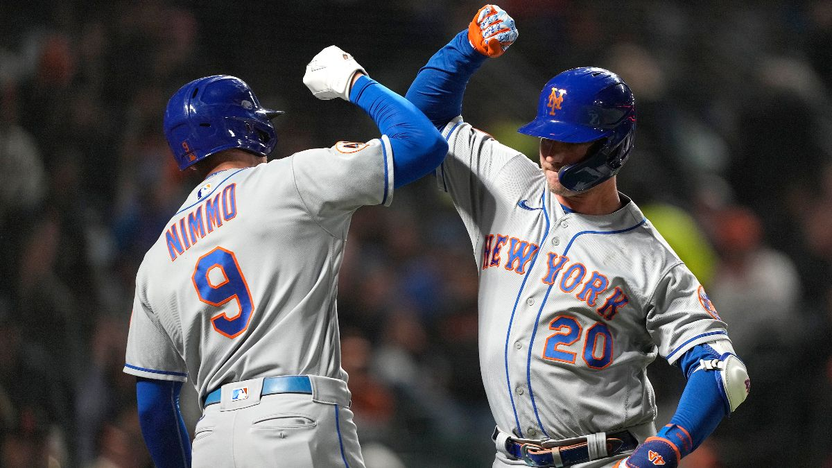 Wednesday MLB Odds, Preview, Prediction for Mets vs. Giants: Can Both Offenses Take Advantage of Pitching Matchups? (August 18) article feature image