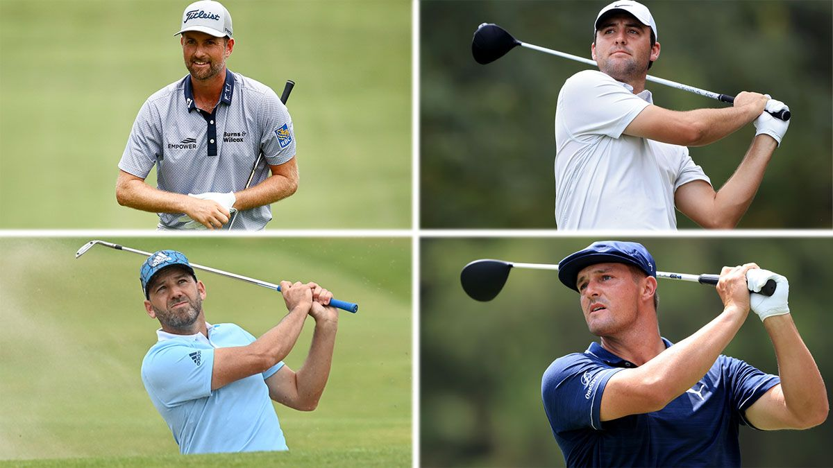 2021 Northern Trust Bets, Picks, Odds, Preview: Outrights, Sleepers, Props & Matchups for FedExCup Playoffs Opener article feature image