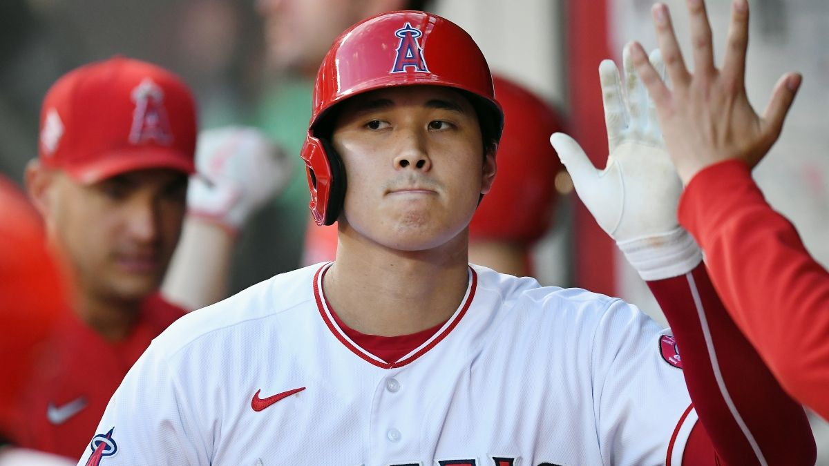Blue Jays vs. Angels Odds, Picks: How Pros Are Betting Thursday's Top Moneyline Model Edge article feature image