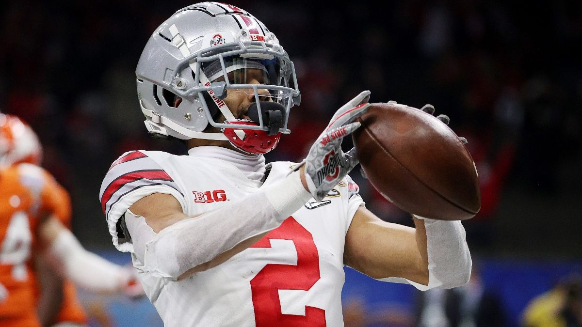 Ohio State vs. Minnesota Odds, Promo: Bet Ohio State Risk-Free Up to $5,000! article feature image