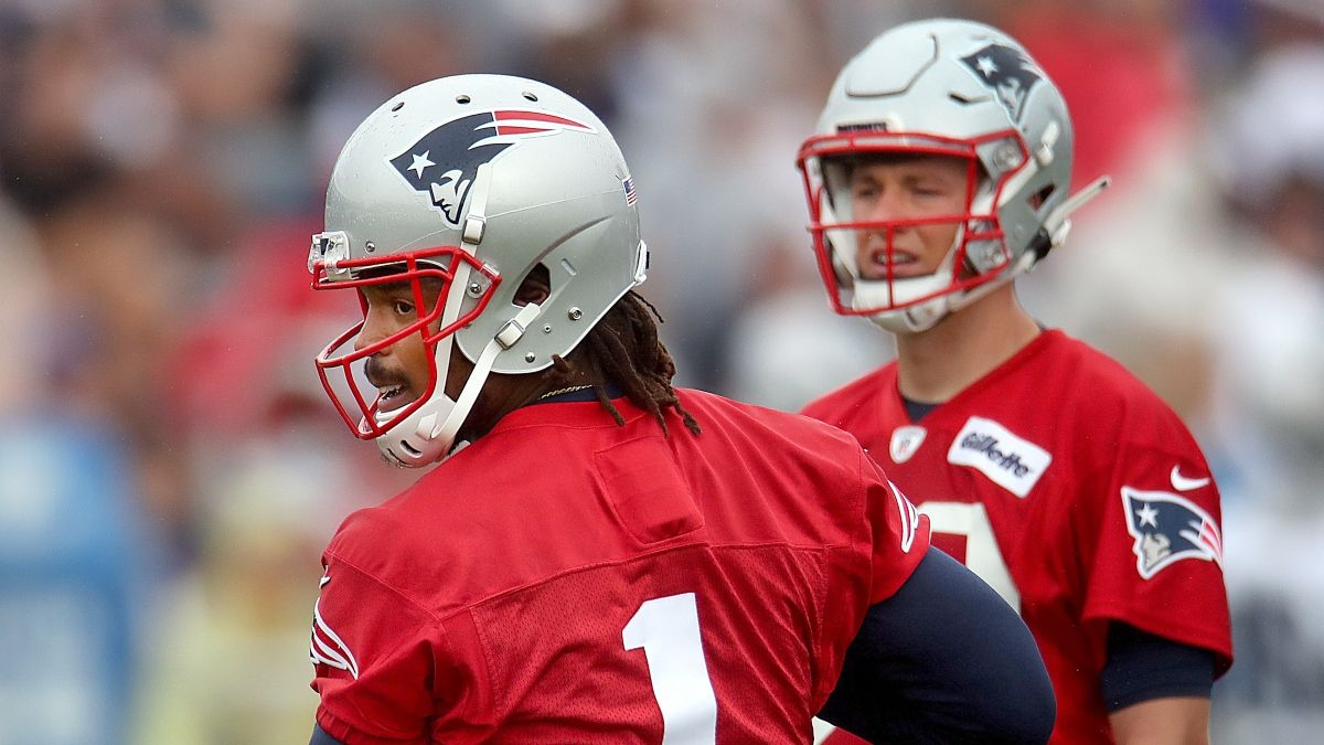 Patriots vs. WFT Odds, Predictions & Betting Preview For Thursday's Preseason Game (Aug. 12) article feature image