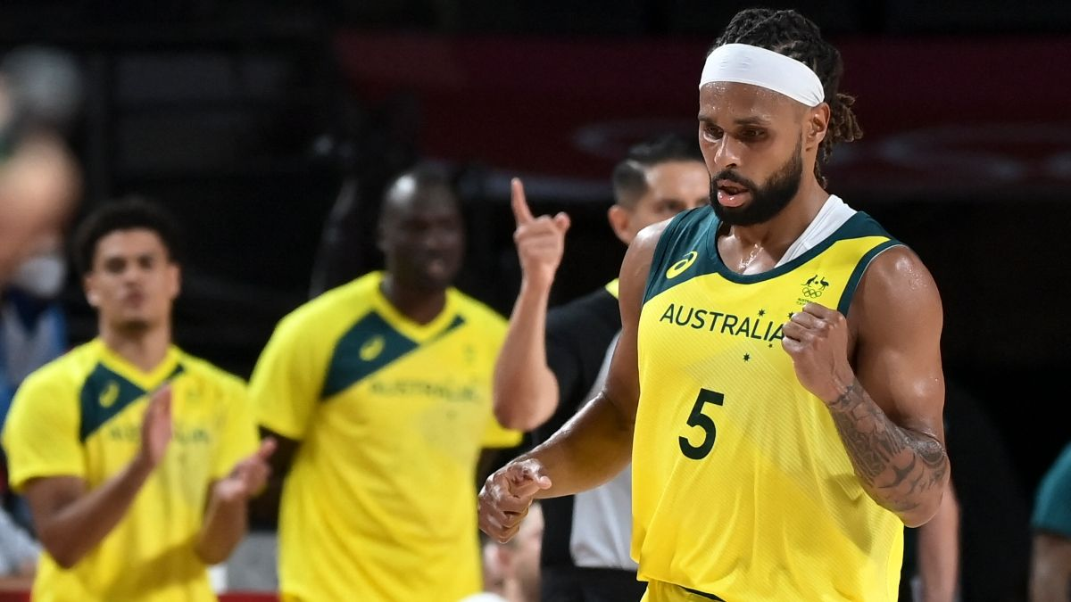 Argentina vs. Australia Odds, Preview, Prediction: Boomers Favored in Olympics Quarterfinal Matchup (August 2) article feature image
