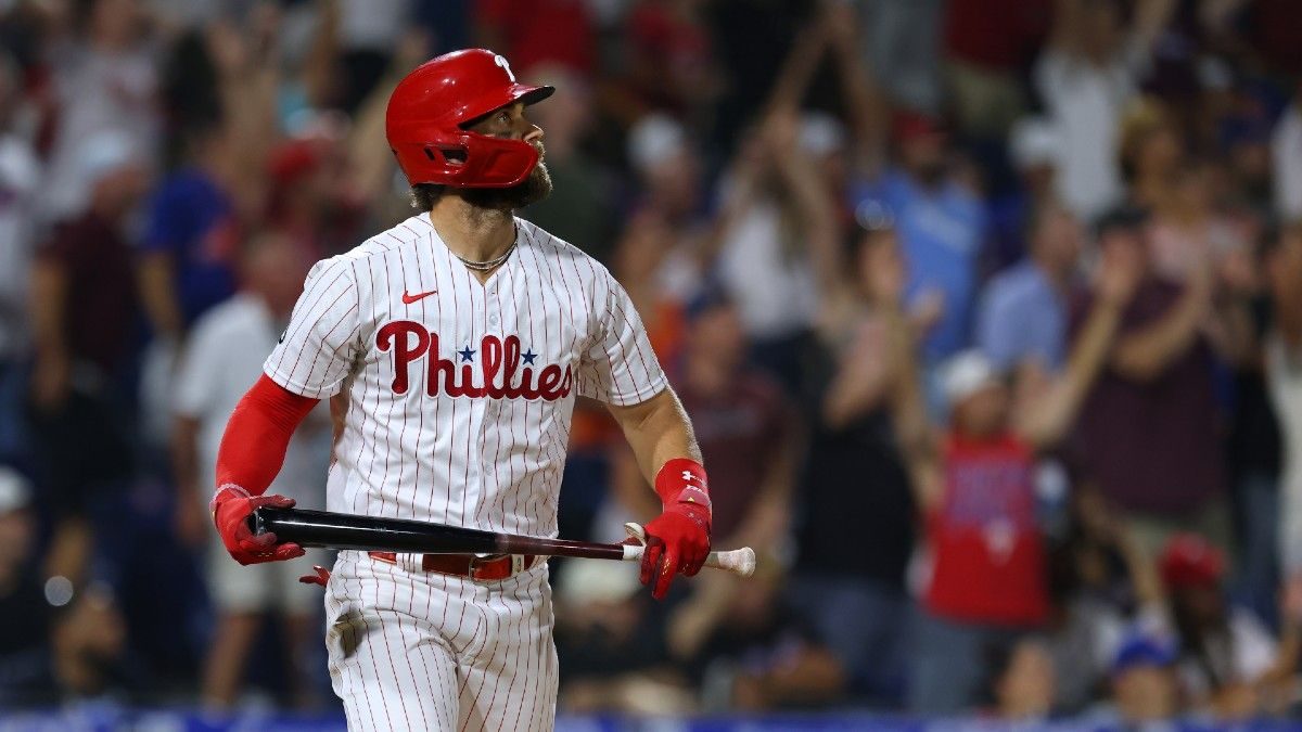 Mets vs. Phillies Odds, Preview, Prediction: Betting Value on Saturday's Over/Under (August 7) article feature image