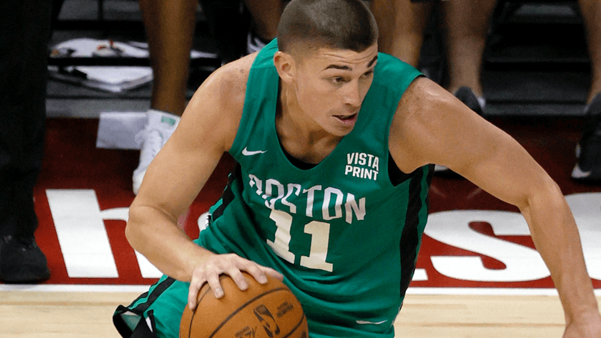 2021 NBA Summer League Final Odds: Celtics Favored Over Kings as Money Rolls in on Boston article feature image