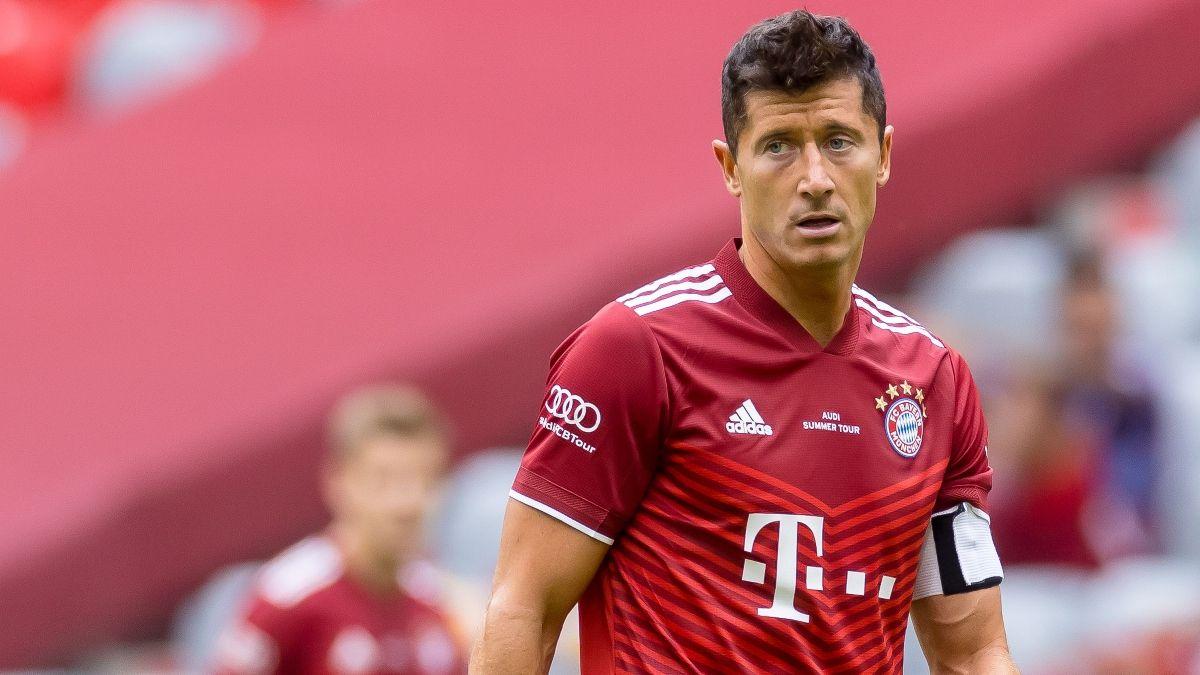 Borussia Mönchengladbach vs. Bayern Munich Odds, Pick, Prediction: German Champions Favored in Bundesliga Opener (August 13) article feature image