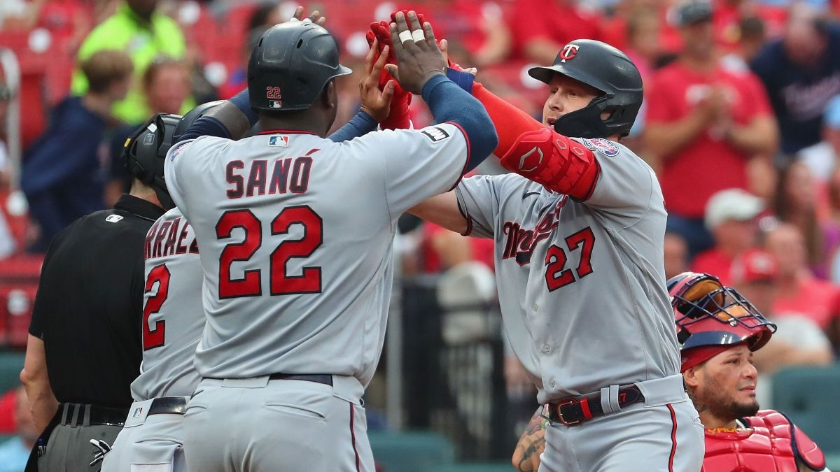 Twins vs. Reds MLB Odds, Picks & Predictions: Wednesday's Biggest Betting Model Edge article feature image