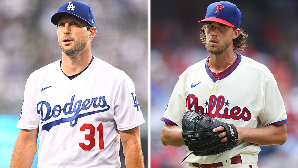 Tuesday MLB Odds, Preview, Prediction for Dodgers vs. Phillies: Back Los Angeles Against Philadelphia (August 10) article feature image