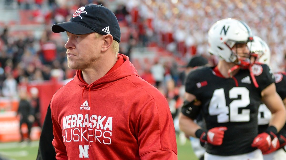 How Does Nebraska's NCAA Investigation Impact the 2021 College Football Betting Market? article feature image