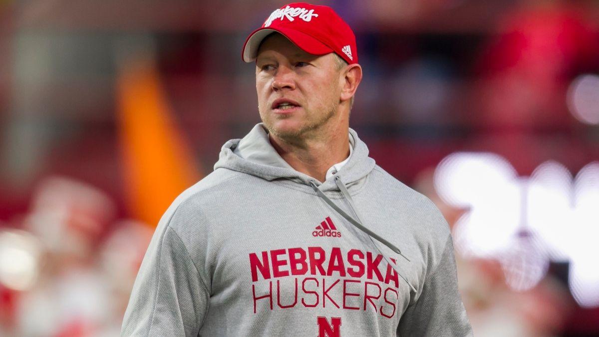 Nebraska vs. Illinois College Football Odds, Picks & Predictions: Smart Money Falling on Saturday's Week 0 Spread article feature image