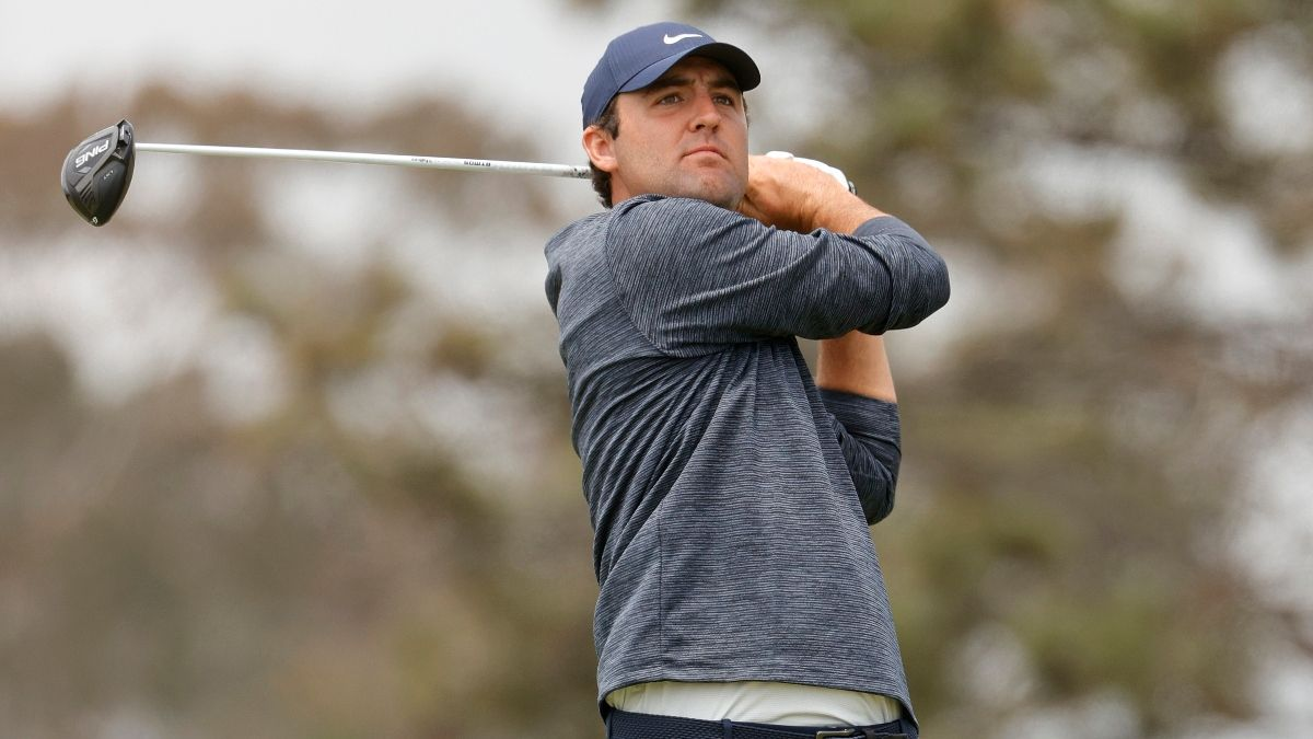 WGC-FedEx St. Jude Betting Odds, Picks, Predictions: 3 Golfers With Value at TPC Southwind article feature image