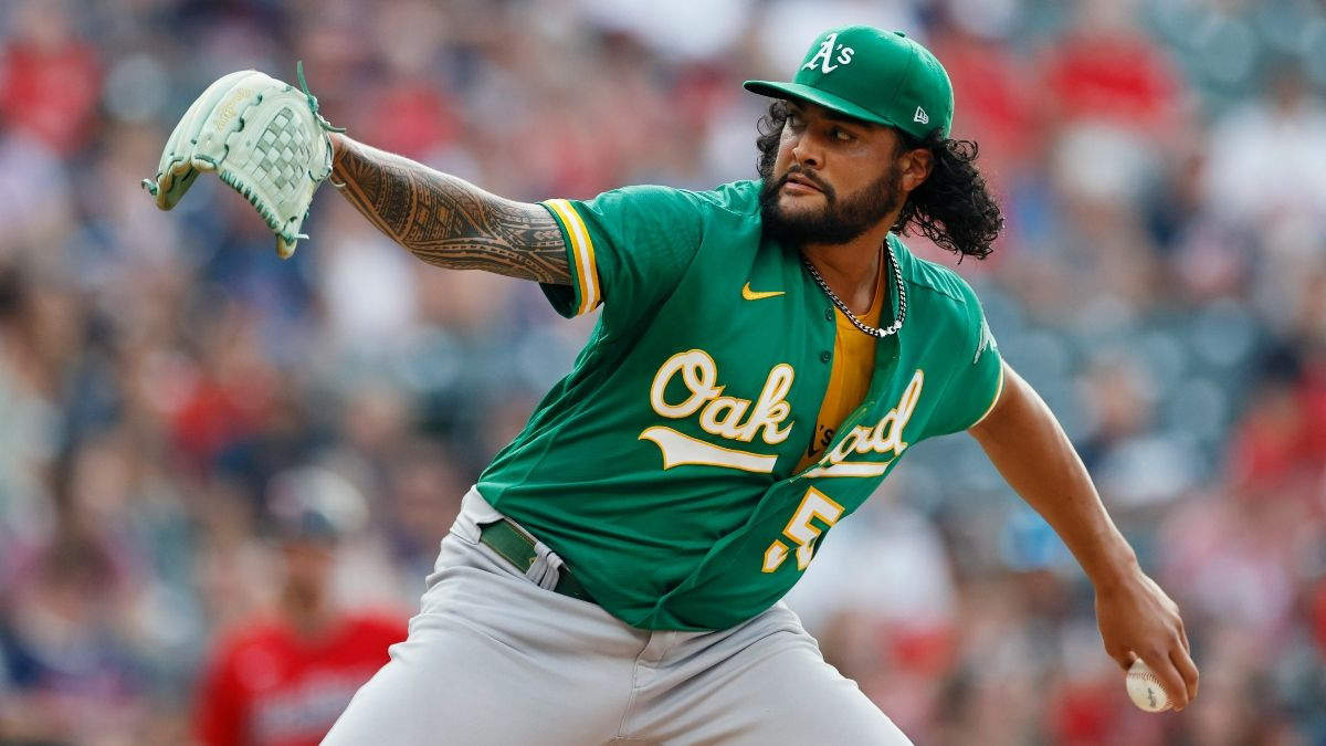 MLB Player Prop Bets, Picks: 3 Saturday Plays, Including Wily Peralta and Sean Manaea (August 21) article feature image