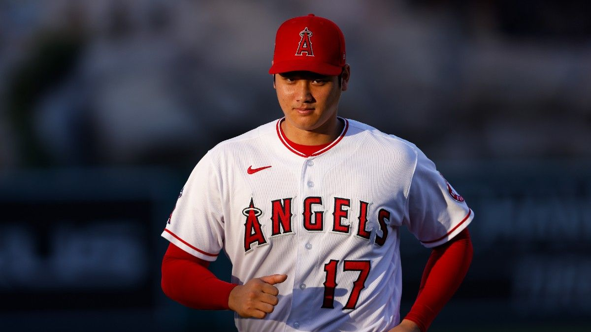 MLB Odds, Preview, Prediction for Padres vs. Angels: Capitalize on San Diego's Starting Pitcher (August 28) article feature image