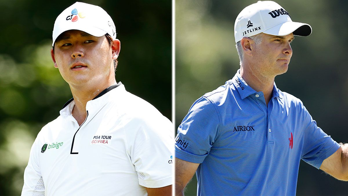 Wyndham Championship Round 2 Buys & Fades: Buy Si Woo Kim, Kevin Streelman, More at Sedgefield article feature image