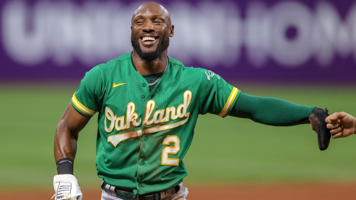 Mariners vs. Athletics MLB Odds, Picks, Predictions: Big Money Backing Oakland (August 23) article feature image