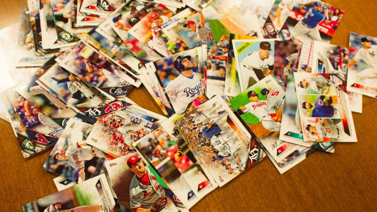Topps No Longer Set to Go Public Without MLB Deal article feature image
