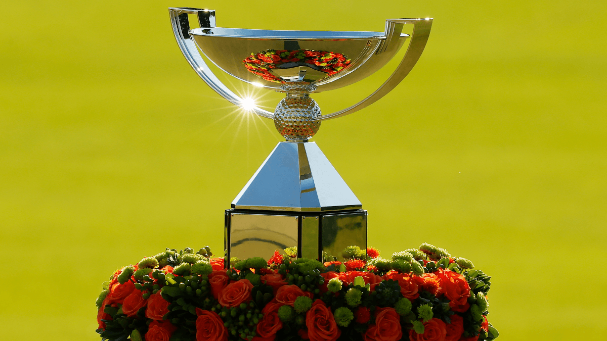 2021 FedExCup Playoff Payouts: What's at Stake at This Week's TOUR Championship article feature image