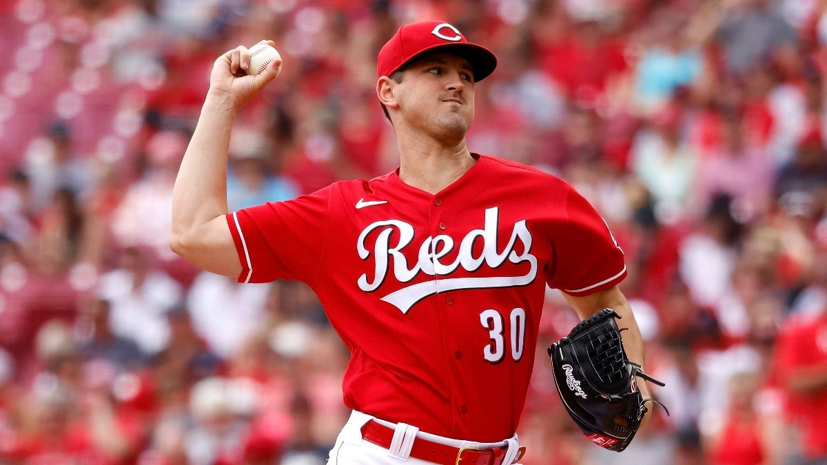 Wednesday MLB Betting Odds, Preview, Prediction for Cubs vs. Reds: How to Back Tyler Mahle, Cincinnati (August 18) article feature image