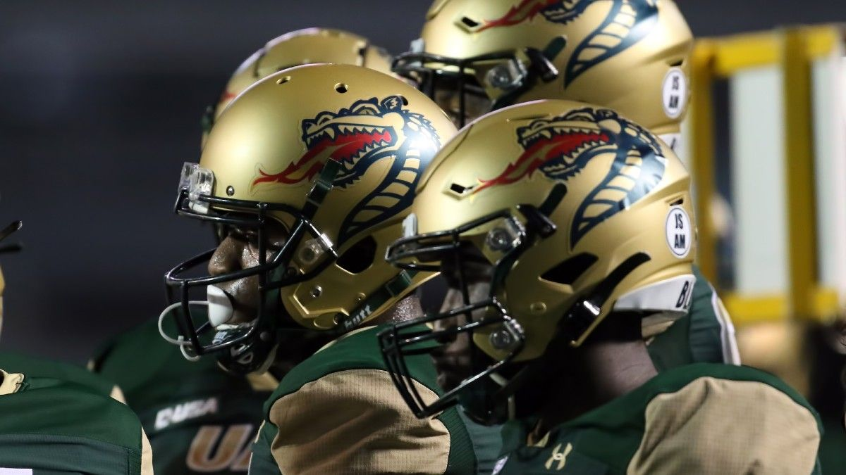 Jacksonville State vs. UAB Odds, Predictions, Picks: Bet the Gamecocks to Cover in Wednesday's Game article feature image