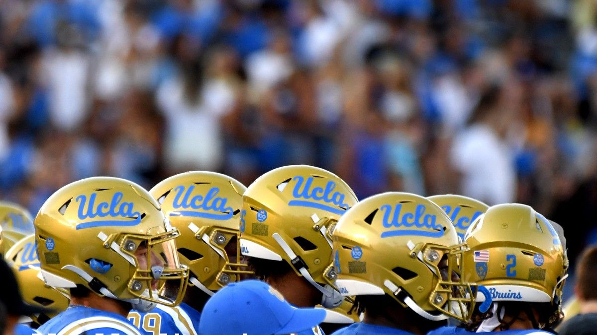 College Football Betting Odds & Picks: Our Top Plays for Week 0, Including UCLA vs. Hawaii & Illinois vs. Nebraska (August 28) article feature image