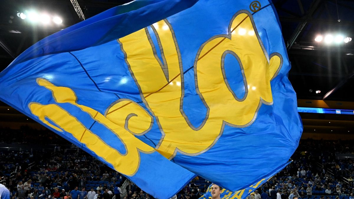 UCLA vs. Hawaii Odds, Promo: Bet $20, Win $120 if UCLA Covers +50! article feature image
