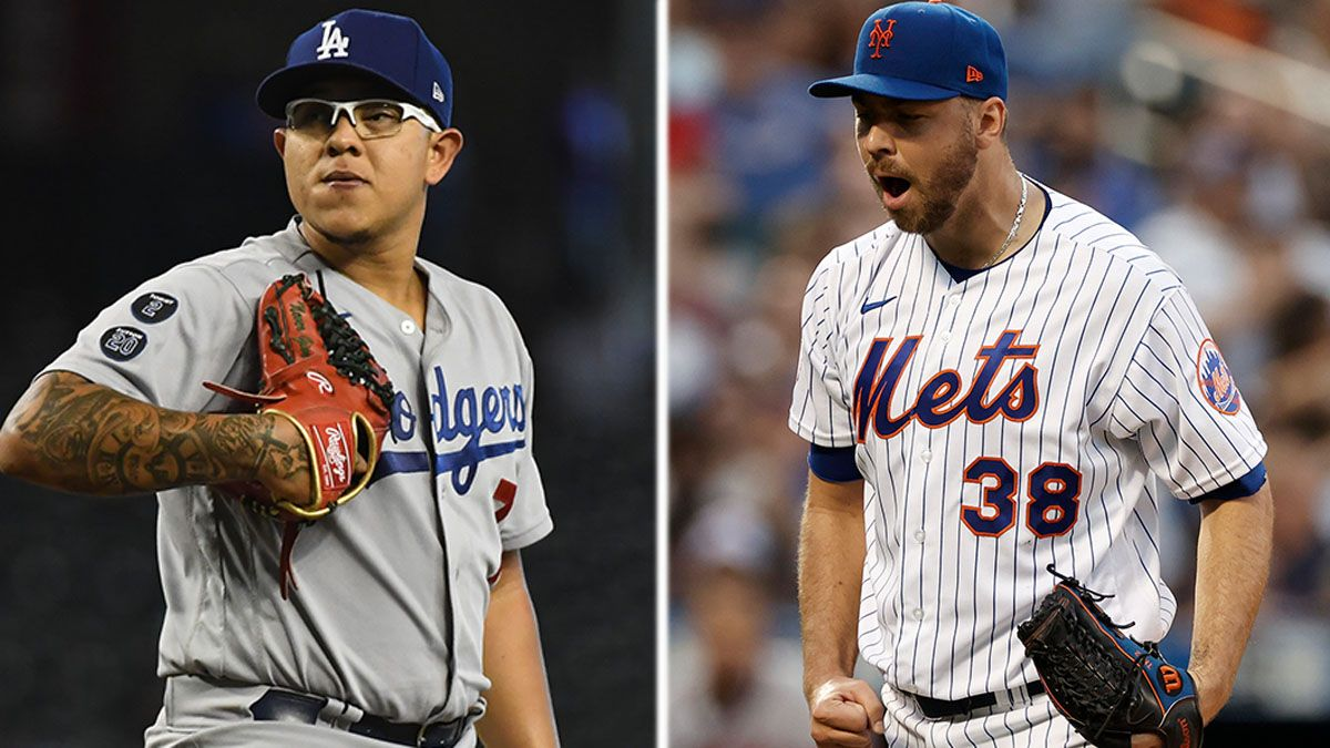 Dodgers vs. Mets Odds, Preview, Prediction: This Prop Has Value on Friday Night (August 13) article feature image