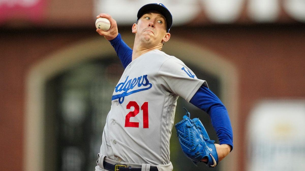 MLB Odds, Preview, Prediction for Dodgers vs. Padres: Which Side of Total Has Value in Buehler vs. Snell Showdown? (Wednesday, August 25) article feature image