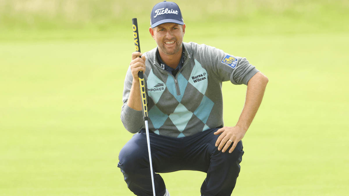 2021 Wyndham Championship Betting Odds: Webb Simpson Favored to Continue Success in North Carolina article feature image