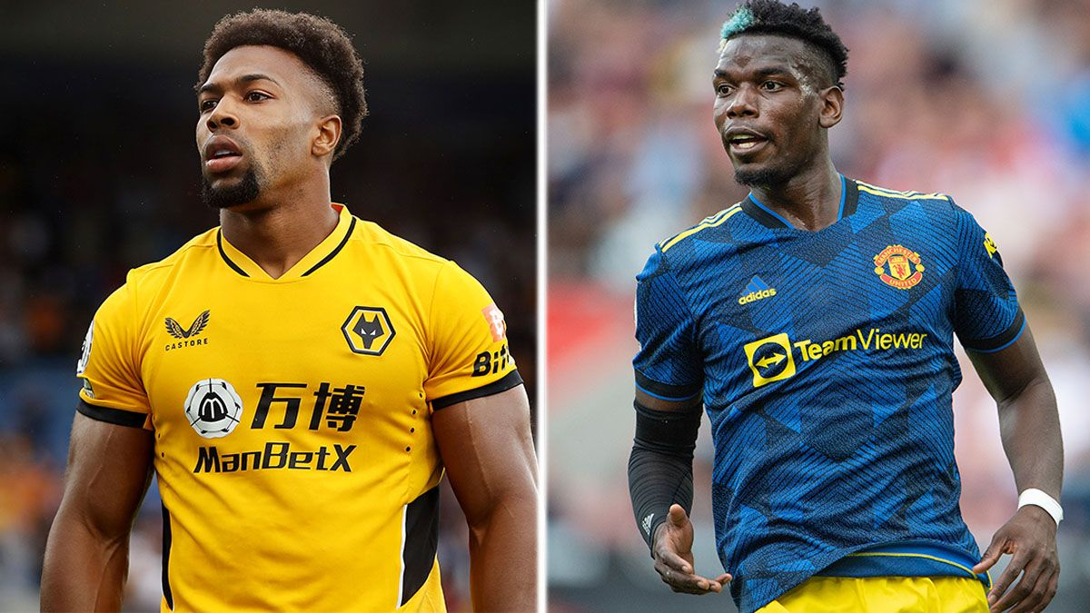 Sunday Premier League Odds, Picks: Back Underdog Wolves Against Manchester United (August 29) article feature image