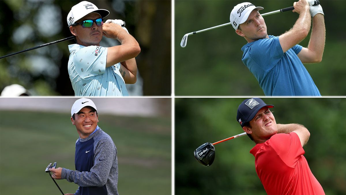 2021 Wyndham Championship Betting Preview: Our Staff's Best Outrights, Sleepers, Longshots & Prop Bets for Sedgefield Country Club article feature image