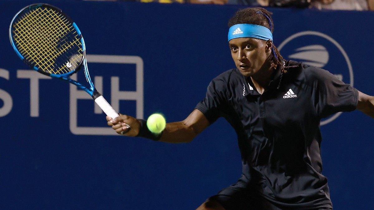 Ilya Ivashka & Mikael Ymer ATP Winston-Salem Final Pick: Find Value in Match Total (Saturday, August 28) article feature image