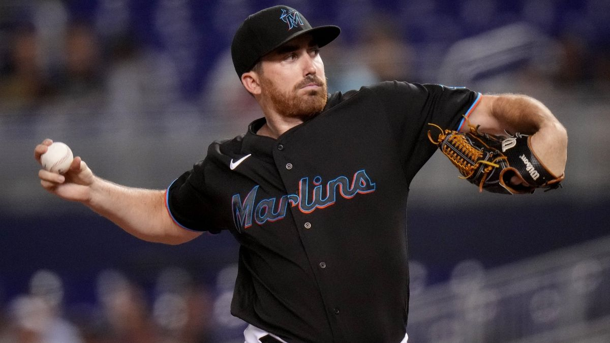 MLB Odds, Preview, Prediction for Marlins vs. Mets: Is New York Overpriced as Favorite?(September 2) article feature image