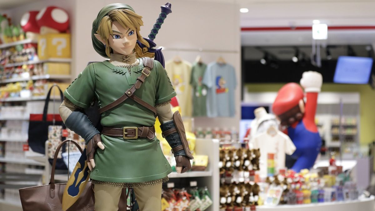 Zelda Game That Was Donated to Goodwill Sells for $411K article feature image