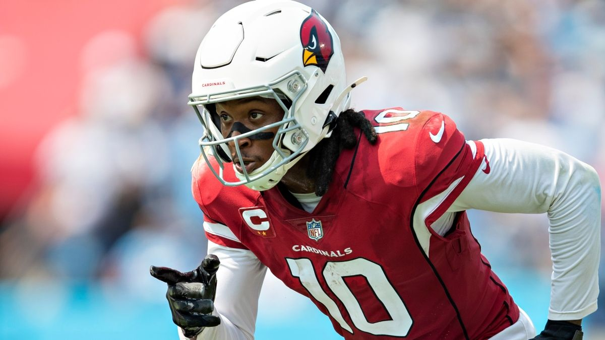 NFL Props To Bet For (Almost) Every Week 2 Game: DeAndre Hopkins, Chris Carson, More Picks article feature image