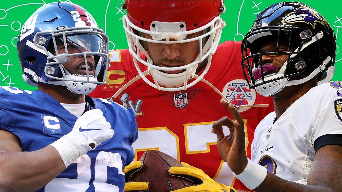 2021 Fantasy Rankings & Strategy: Your Draft Guide To Every Round (Feat. A Downloadable Cheat Sheet) article feature image