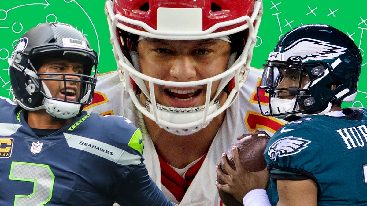 2021 NFL Futures Bets For All 32 Teams: Win Total Over/Unders, Playoff Picks, Player Props, More article feature image