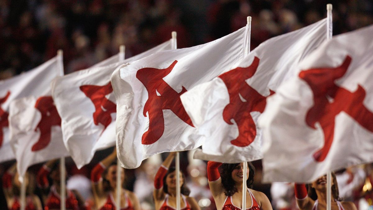 Alabama vs. Mississippi State Odds, Promo: Bet $25, Win $225 if Alabama Covers +50! article feature image