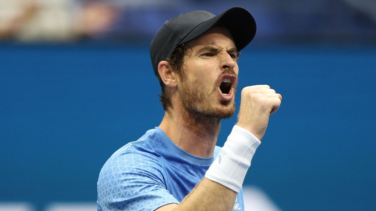 Carlos Alcaraz vs. Andy Murray: Best Play for Blockbuster Matchup article feature image
