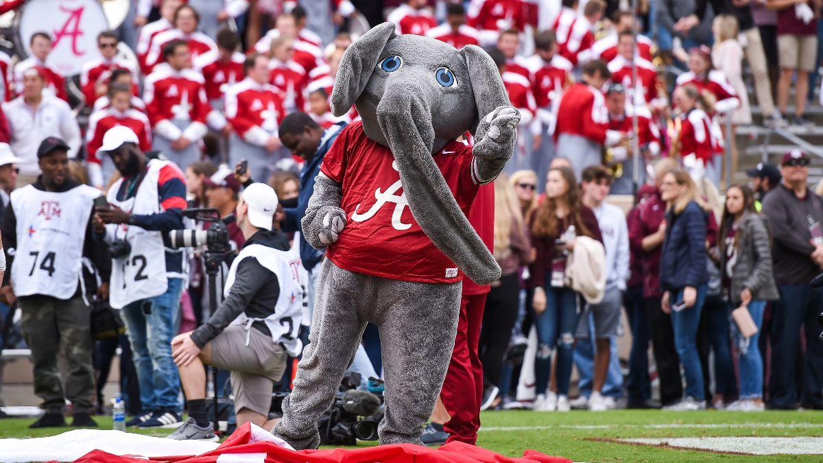 MaximBet Is Now Live in Colorado: Bet $30, Win $300 if Alabama Scores 3+ Points Saturday! article feature image