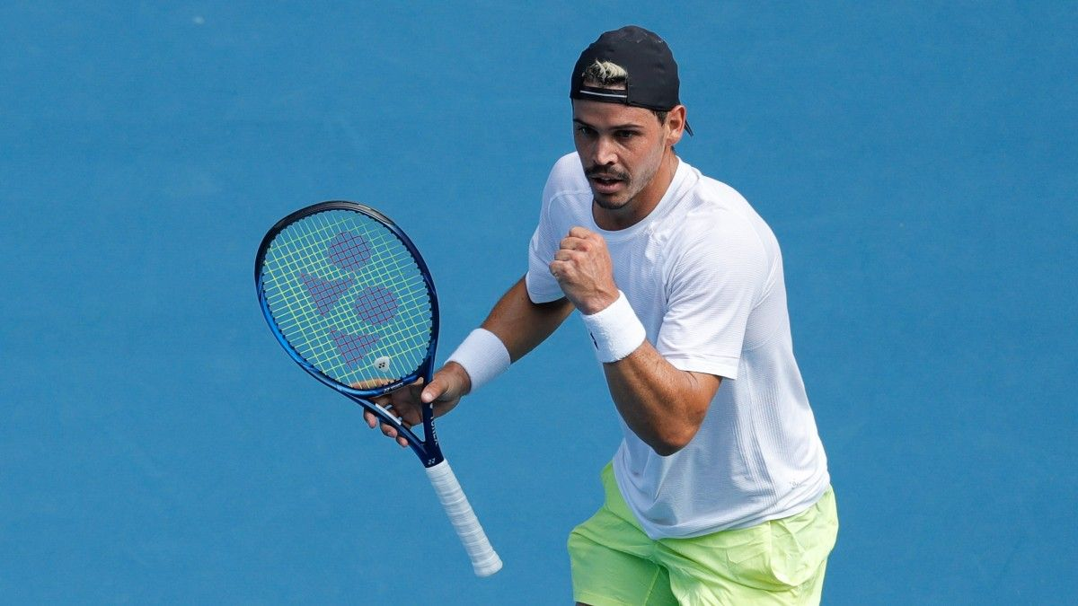 Wednesday Afternoon ATP 250 Tennis Picks: 2 Big Underdogs With Value article feature image