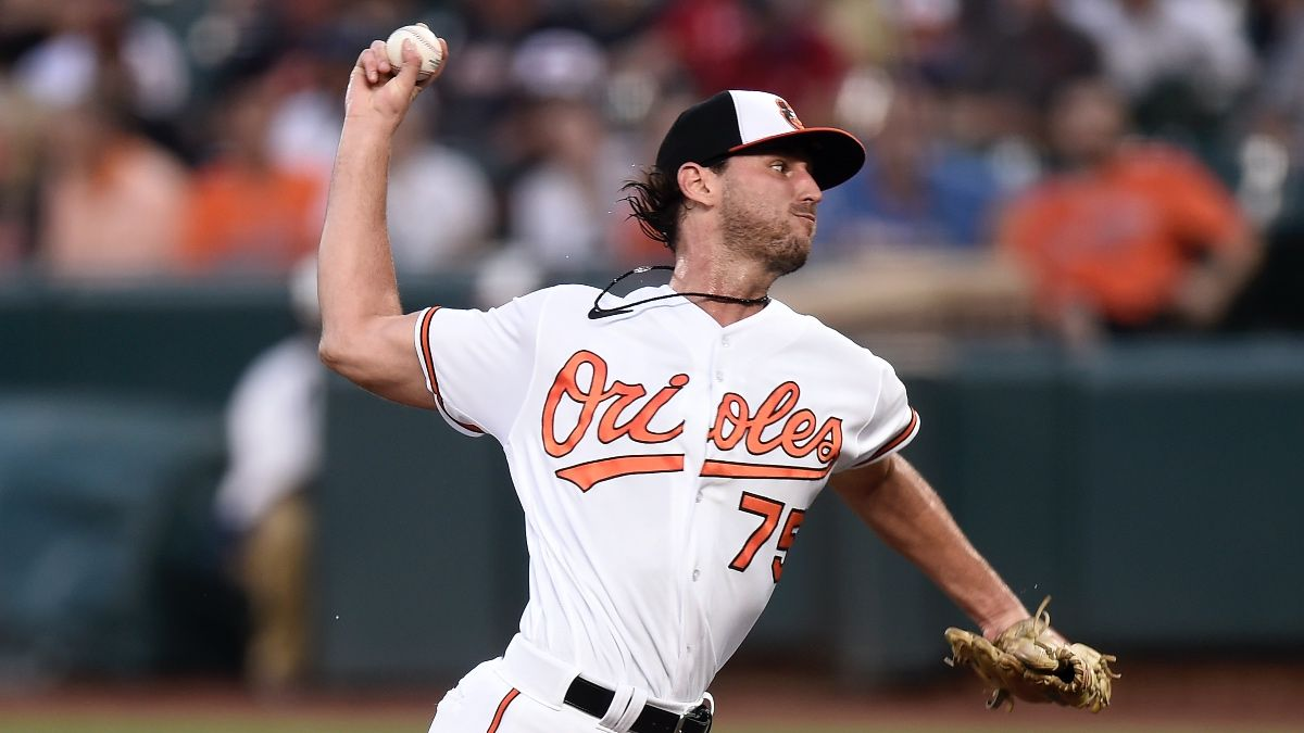 Orioles vs. Yankees MLB Odds, Pick, Preview: Baltimore Has Value as Road Dog (Sept. 4) article feature image