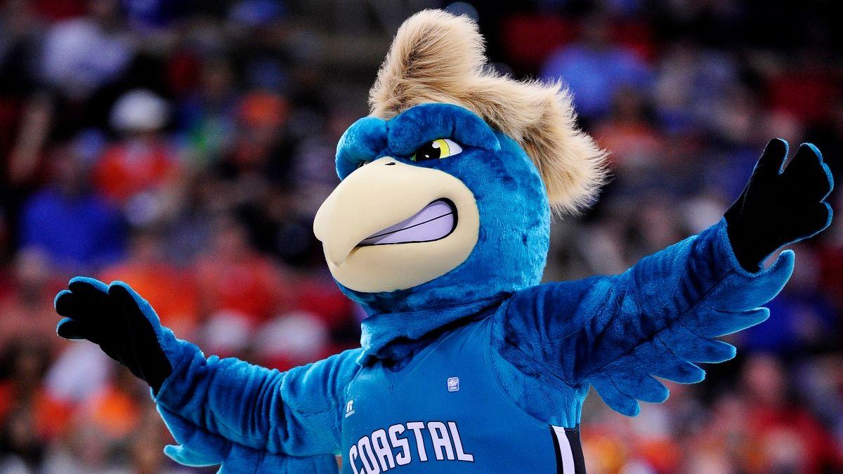 Coastal Carolina vs. Kansas Promo: Bet $20, Win $250 if Coastal Scores a Touchdown! article feature image