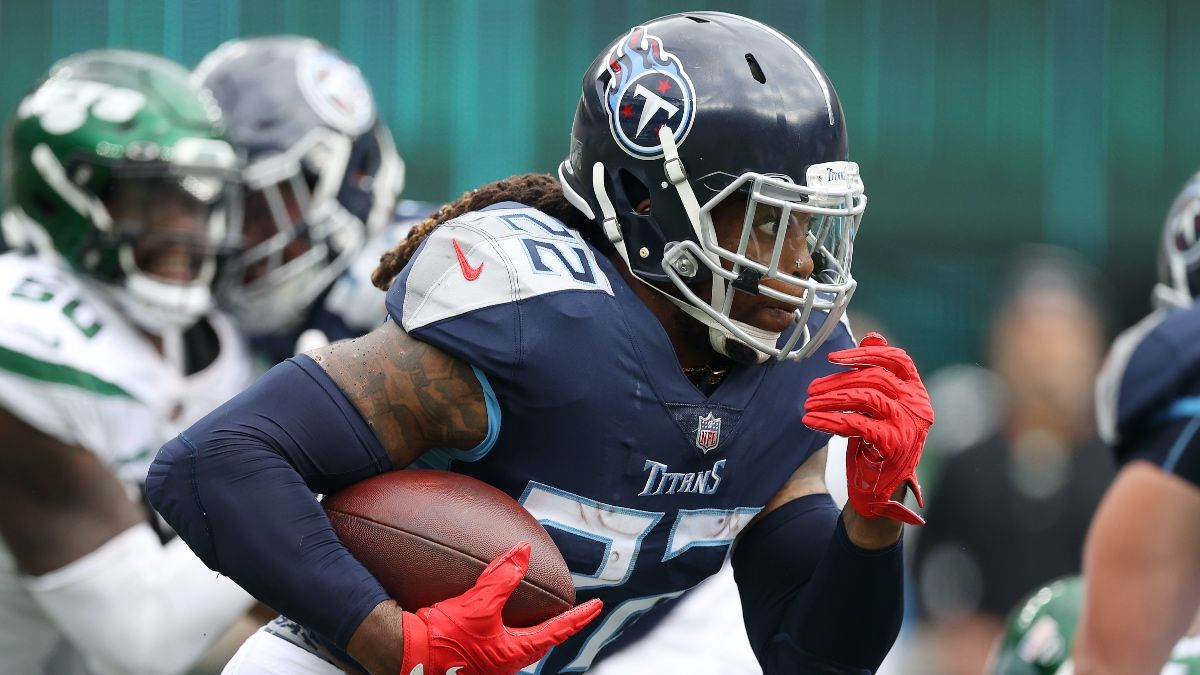 Titans vs. Jaguars Odds, Picks, Predictions: Week 5 NFL Betting Preview, Back Titans With Spread Bet article feature image